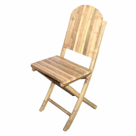 Bamboo54 Bamboo Folding Dining Chair