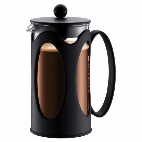 Bodum 8 Cup Kenya French Press - DO NOT USE