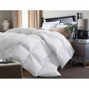 240 Thread Count Down Comforter by Blue Ridge