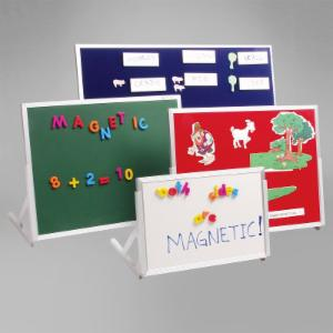 Magnetic Childrens Language Easel