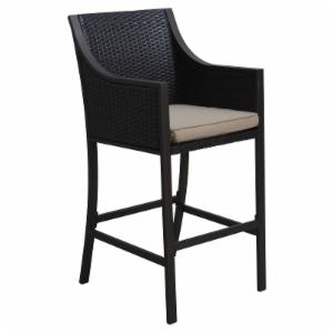 Best Selling Home Decor Furniture Sophie 29.5 in. Bar Stool with Cushion