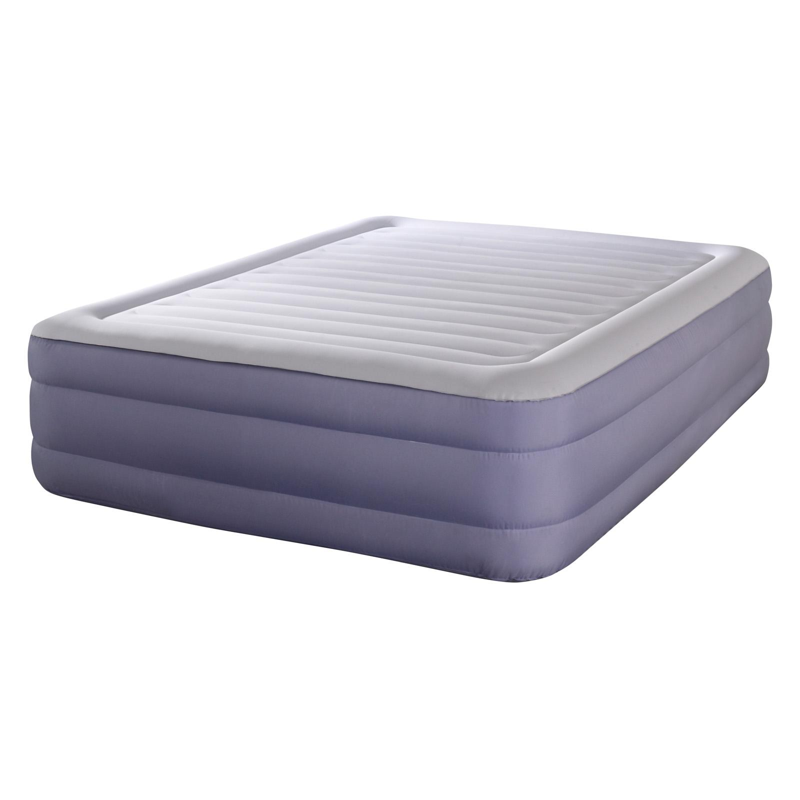 Simmons Beautyrest Fusion Aire 18 inch Queen Size Air Bed...