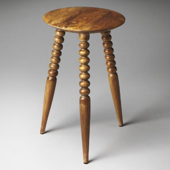 Butler Fluornoy Accent Table - Artifacts
