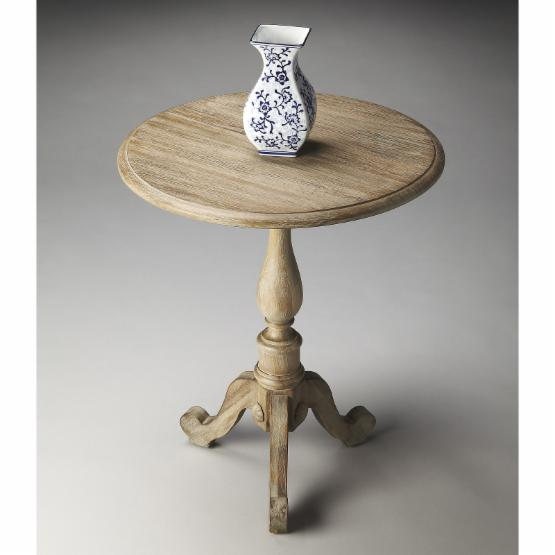 Butler Specialty Masterpiece Pedestal Accent Table