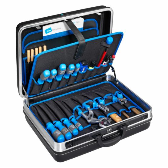 B and W Easy Tool Case