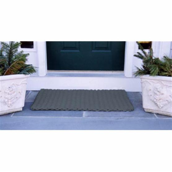 Cape Cod Slate Gray Doormat - DO NOT USE