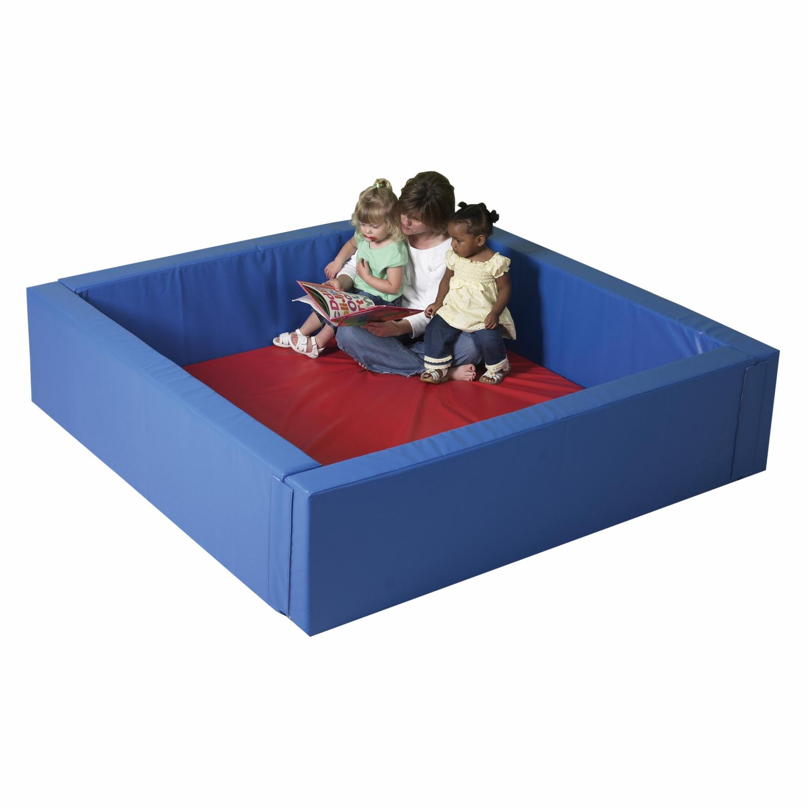 CHILDREN'S FACTORY Infant Toddler Play Yard - CF320-107