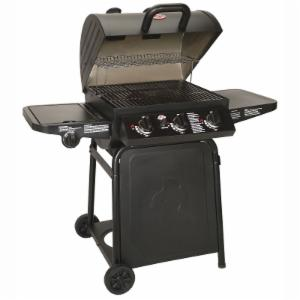 Char-Griller Grillin Pro 3001 Gas Grill