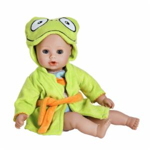Adora Bathtime Baby Frog 13 in. Doll