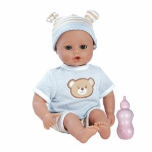 Adora Playtime Beary Blue 13 in. Doll