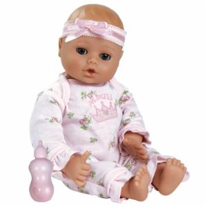 Adora Playtime Little Princess 13 in. Doll