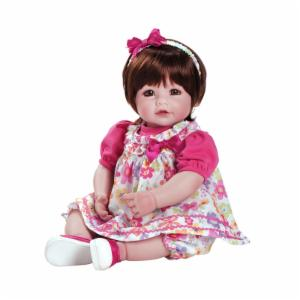 Adora Love and Joy Brown Hair with Brown Eyes 20 in. Doll