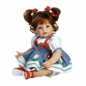 Adora Daisy Delight Red Hair with Blue Eyes 20 in. Doll