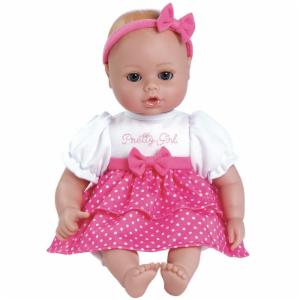 Adora PlayTime Baby Pretty Girl 13 in. Doll