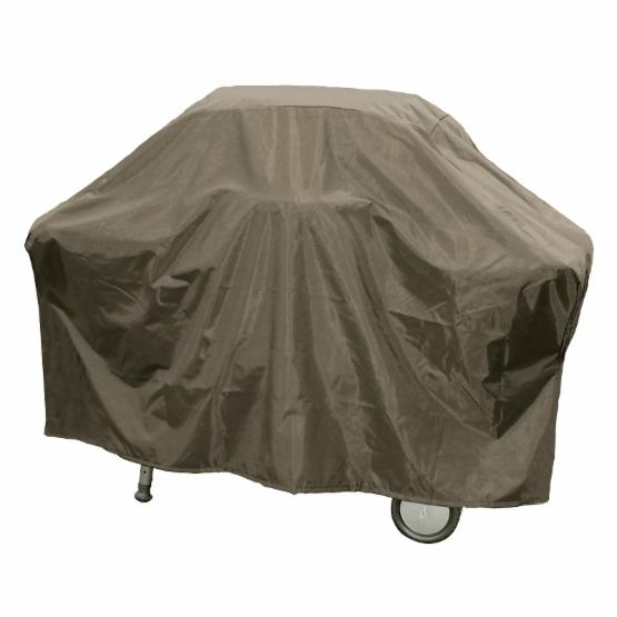 Char-Broil 68 in. Desert Sand Grill Cover