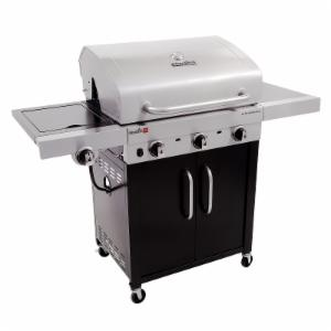 Char-Broil Performance IR 450 3 Burner Gas Grill with Cabinet
