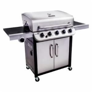Char-Broil Performance 5 Burner Cabinet Gas Grill