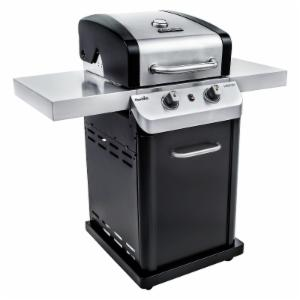 Char-Broil Signature 2 Burner Cabinet Gas Grill