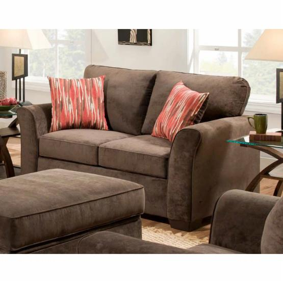 Chelsea Home Furniture Seymour Loveseat