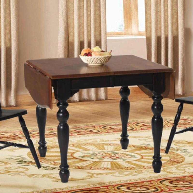 Chelsea Home Boxford Dining Table - 82WS3448G-T-BMC