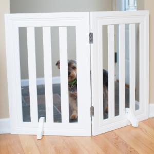 Boomer & George 2 Panel Pet Gate