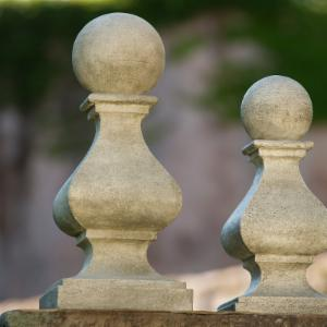 Finials Garden Statues on Hayneedle Finials Garden Statues For Sale