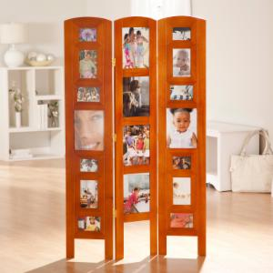 photo frame room dividers on hayneedle picture frame room dividers
