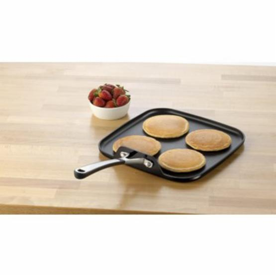 Calphalon Simply Enamel Nonstick 11 in. Square Griddle