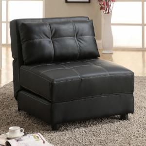 Coaster Furniture Angel Convertible Accent Chair