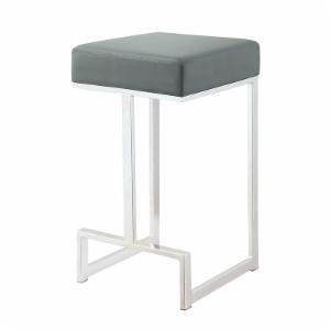 Coaster Furniture 25 in. Backless Counter Height Stool