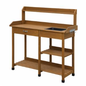 Convenience Concepts Deluxe Potting Bench