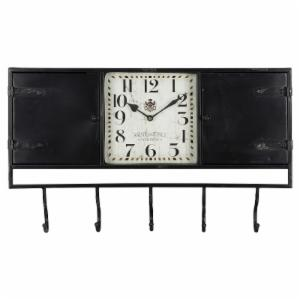 Norwood Wall Clock - 24 in. Wide