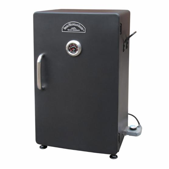 Landmann Smoky Mountain 26 in. Electric Smoker - 32948