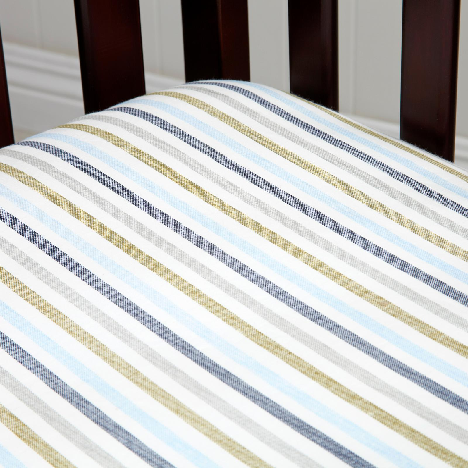 Carter's Monkey Fitted Crib Sheets - CRC709-1