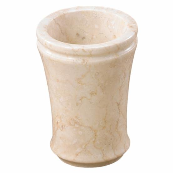Creative Home Marble Fluted Tumbler