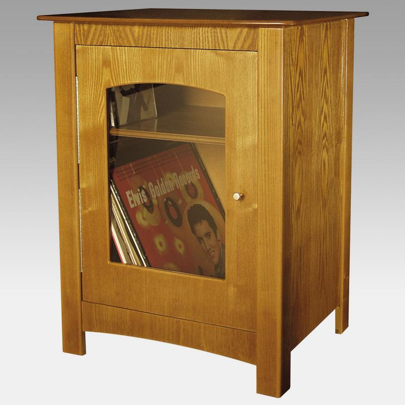 Crosley Bardstown Entertainment Center Stand