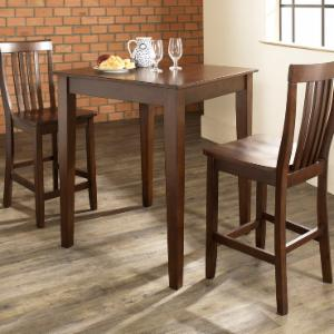 counter height sets dining table - Kitchen Counter Tables