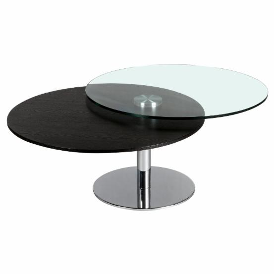 Chintaly Kai Motion Cocktail Table