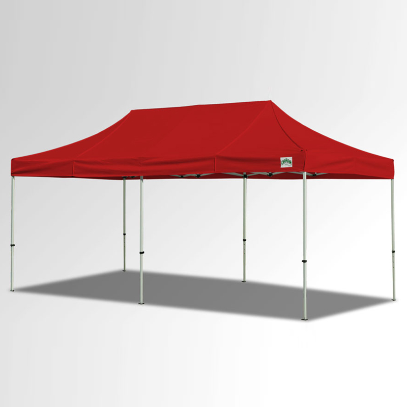 Super Lightweight Aluminum PARTY Instant Canopy | Hayneedle & UnderCover® 10 x 20 ft. Super Lightweight Aluminum PARTY Instant ...