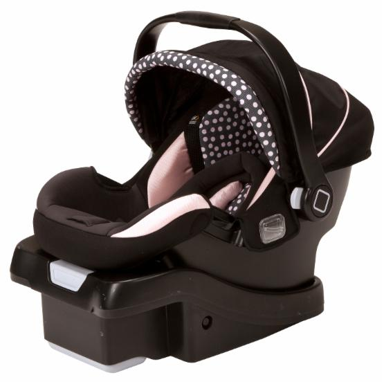 Safety 1st Onboard 35 Air Car Seat