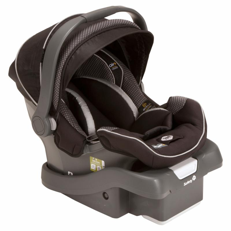 Safety 1st Onboard 35 Air Infant Car Seat - IC205CKJ