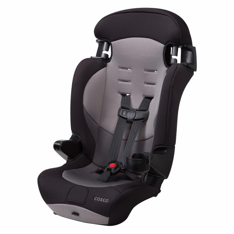 Cosco Finale DX 2-in-1 Booster Car Seat - Dusk - BC121EPQ