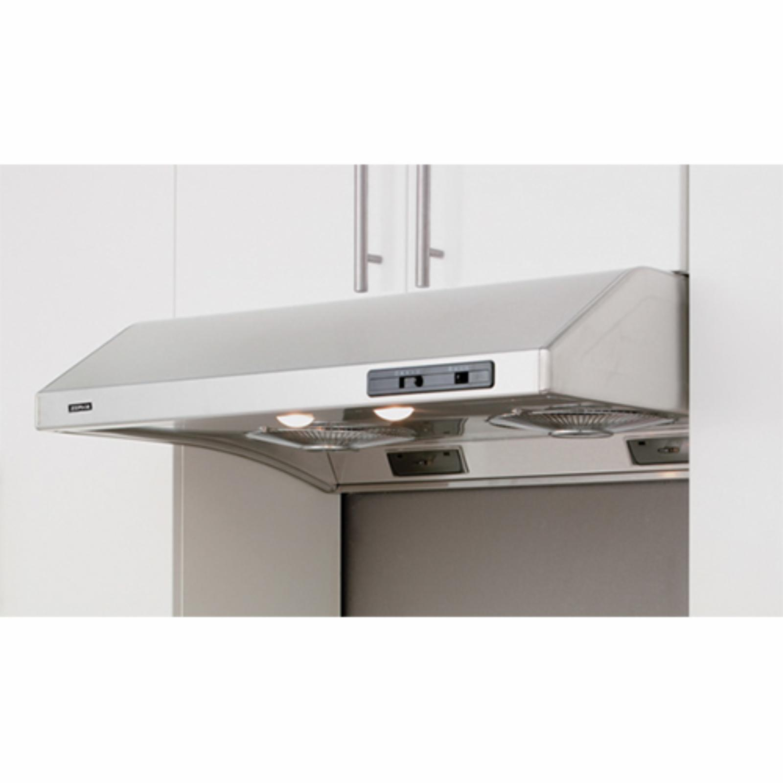 Zephyr 36W in. Cyclone Under Cabinet Range Hood Stainless...