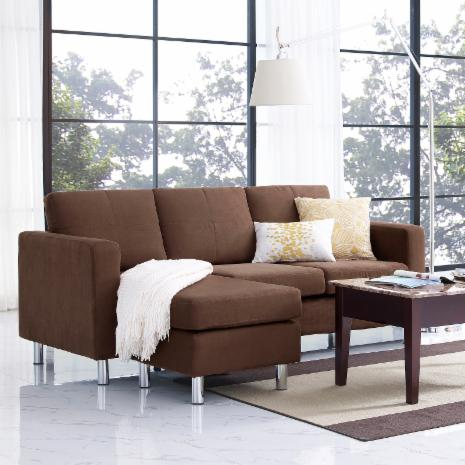Sectional Sofas Hayneedle