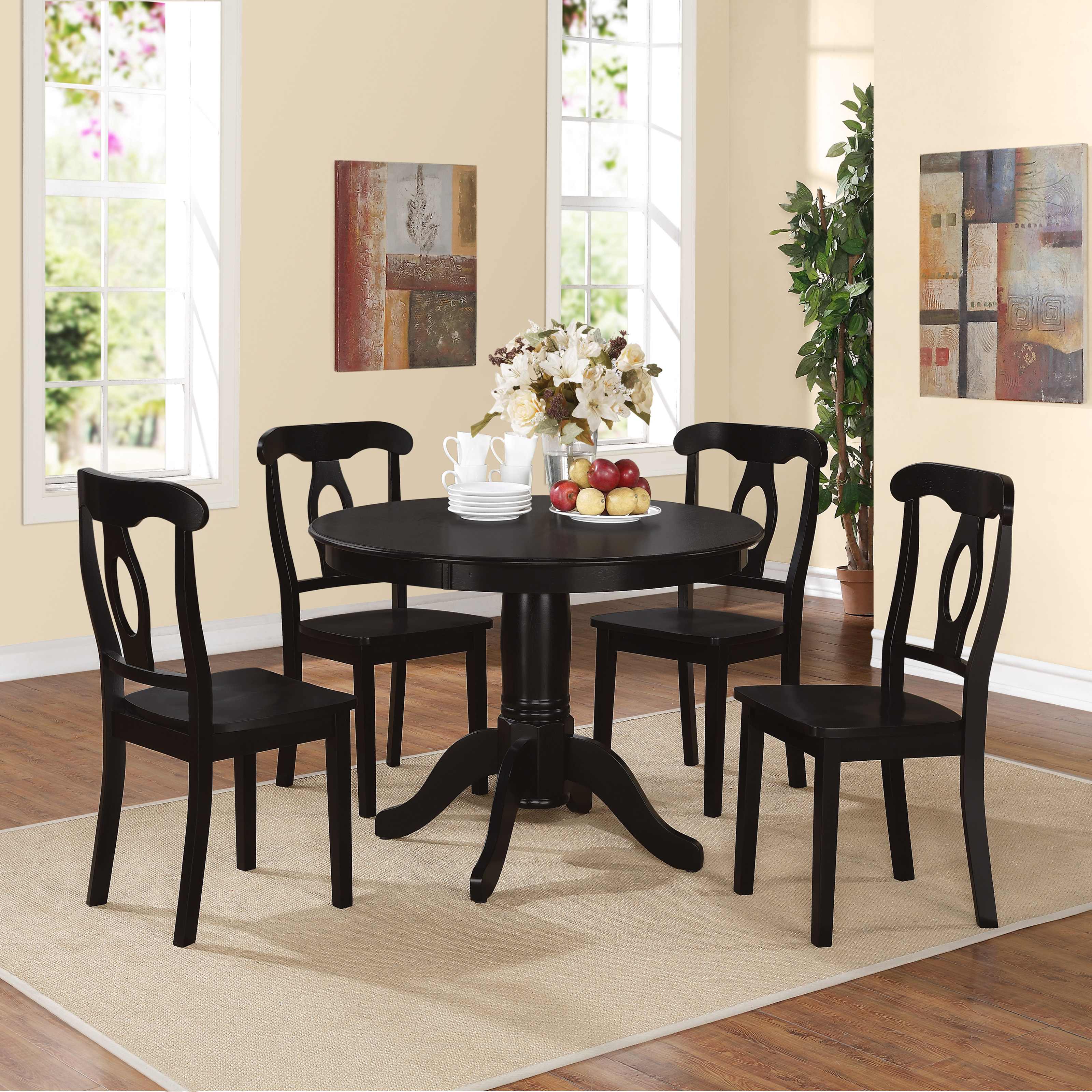 36 42 in Kitchen Dining Table Sets Hayneedle