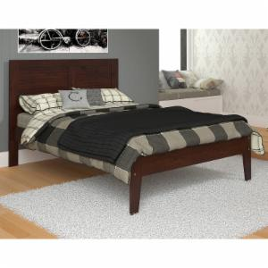 Donco Panel Bed