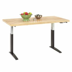 Diversified Woodcrafts Hi-Lo Adjustable Bench