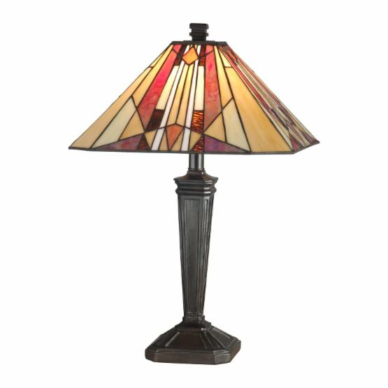 Dale Tiffany Frediano Table Lamp