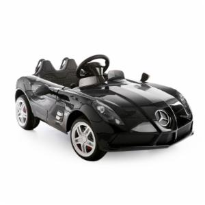 Evezo Mercedes-Benz SLR Battery Powered Riding Toy
