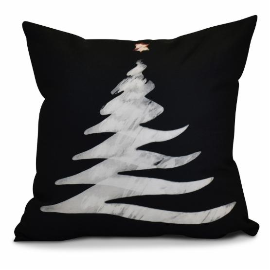 E By Design Wishing Tree Decorative Pillow